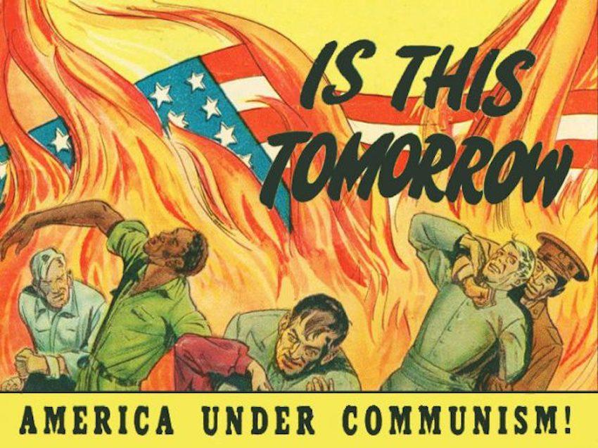 communism-poster-1950s